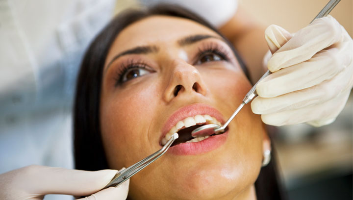 sherwood park dental clinic